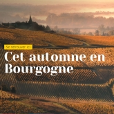 Automne en Bourgogne